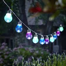 Vintage Owl Lights by Outdoor Filament String Lights Home Decoration Divine Italian