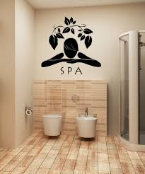 Spa Decor Beautiful Decoration Spa Wall Decor Super Ideas 25 Best Ideas
