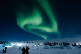 best place to watch the northern lights in canada can you see the northern lights tonight what causes the aurora