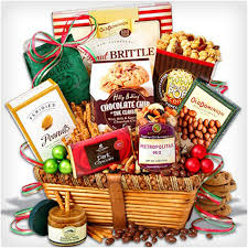 gift baskets christmas 38 unique gift baskets that don t dodo burd