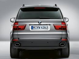 Bmw X5 4 8 - bmw x5 security 2009 picture 4 of 8