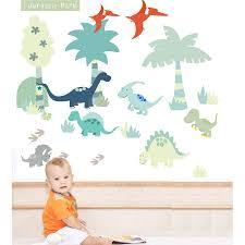 large dinosaur wall stickers uk best image dinosaur 2017 21 dino wall decals dinosaur coolwallart