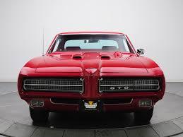 07 Gto Specs 1969 Pontiac Gto Hardtop Coupe 24237