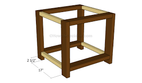 Build A End Table Plans by Building An End Table Astounding On Ideas On Wooden Tables Plans