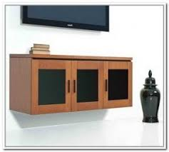 Media Storage Cabinet Wall Mounted Media Storage Cabinet Foter