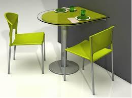 table pour cuisine cuisines comment economiser espace dans petit appart cuisine table