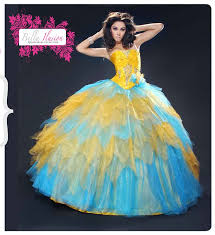 Yellow Dresses For Weddings 270 Best Dresses Ruffled Poofy Images On Pinterest Quinceanera
