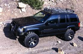 Jeep Grand Cherokee Roof Rack 2012 by Show Your Roof Rack Basket Want To Buy One For My Zj Jeepforum Com