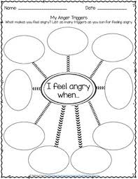 identifying triggers for anger free by pathway 2 success