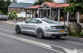 2015 mustang rtr ford mustang rtr 2015 19 july 2016 autogespot
