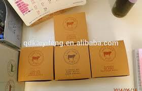 personalized pie boxes factory luxury custom made mini pie box wholesale buy pie box