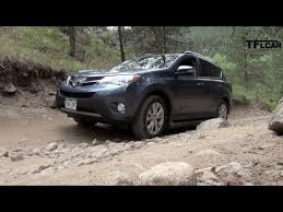 best tires for toyota rav4 2013 toyota rav4 awd road drive and review