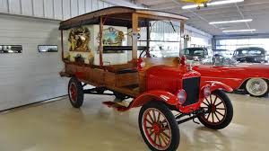 Classic Ford Truck Dealers - 1921 ford model t delivery truck stinson band organ stock 624468