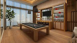Steven G Interior Design by Privé Unveils Social Areas By Award Winning Firm Interiors By