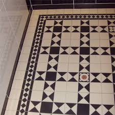 white infill victorian tiles tiles northern ireland armagh