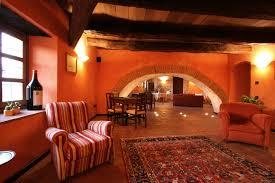 Come Arredare Una Casa Rustica by Taverna Rustica Arredamento Awesome Progetto Tavernetta With