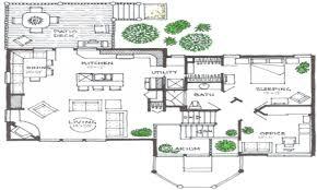 home design modern floor plan foyer slyfelinos for split level