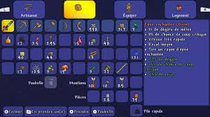Terraria Vanity Clothes Terraria Wii U Edition Featuring Nintendo 3ds Ot Does What