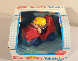 Playskool Cobblers Bench Playskool Toys Etsy
