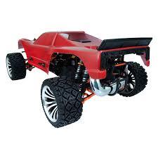 baja truck king motor baja t2000 red rc desert truck at hobby warehouse