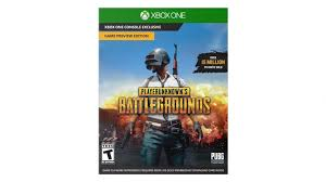 pubg on xbox playerunknown s battlegrounds pubg xbox one game preview