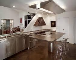 edelstahl küche edelstahl küche verschönern sie ihre kücheninsel