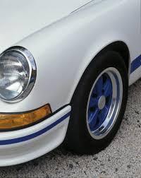 porsche fuchs wheels 1973 porsche carrera rs 2 7 u2013 the ultimate classic 911 heacock