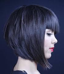 who do aline haircuts work for 20 awesome stacked a line bob hairstyles with pictures