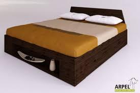 letto cassetti letto zen plus con cassettoni laterali