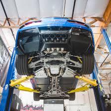 2014 corvette stingray exhaust chevrolet corvette stingray c7 w agency power longtube headers