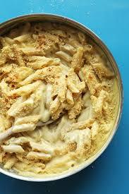 vegan gluten free thanksgiving recipes the best vegan gluten free mac u0027n u0027 cheese minimalist baker recipes