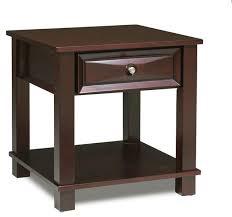 living room end tables vintage for inspirational home designing