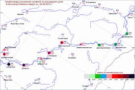 parana river map flood suomi npp national polar orbiting partnership