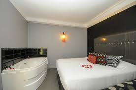 h el avec dans la chambre hotel avec baignoire dans la chambre décorétonnant nyx hotel