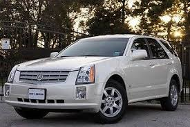 cadillac srx pearl white purchase used 2008 cadillac srx pearl white interior bose