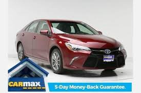 toyota camry for sale in san antonio used 2015 toyota camry hybrid for sale in san antonio tx edmunds