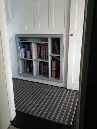 storage u0026 organization clear glass stair shelves design on spiral