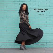 designer plus size fashion stylish women u0027s luxury clothing