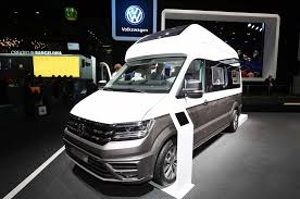 volkswagen california volkswagen california xxl concept first look motor trend canada