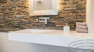 Bathroom Wall Mounted Sinks Best Bathroom Sinks And How To Choose The Right One Badeloft Usa
