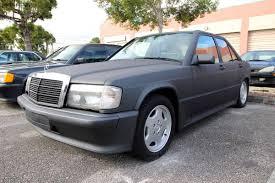 1986 mercedes benz 190e for sale 2053873 hemmings motor news