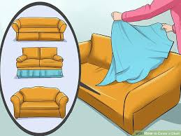 how to cover a chair how to cover a chair with pictures wikihow