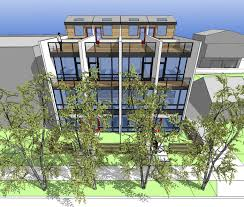 row home design news seattle djc com local business news and data architecture