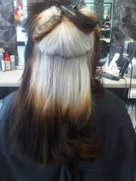 how to put highlights in gray hair salt and pepper gray hair grey hair silver hair white hair