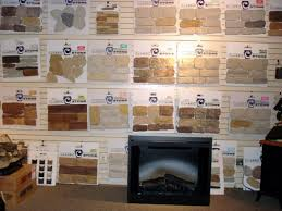 Fireplace Refacing Kits by Reface Stone Fireplace Reface Fireplace For Western Style House