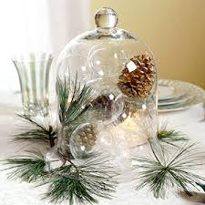table decorations with pine cones 36 impressive christmas table centerpieces decoholic