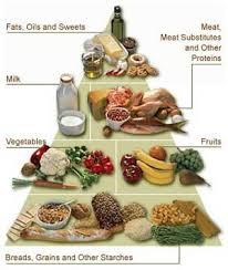 joanna u0027s food pyramid plan for healthy eating
