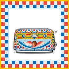 dolce u0026 gabbana has designed chic kitchen appliances u2014and we want