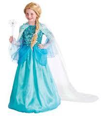 Elsa Halloween Costumes Kids 25 Elsa Halloween Costume Ideas Frozen