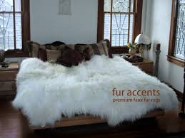 cheap faux fur white rug find faux fur white rug deals on line at